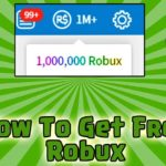 Tricks to get Robux free for Roblox